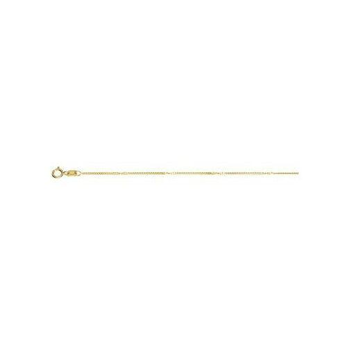 Lady ketting met ringsluiting  - 119.00 - goud