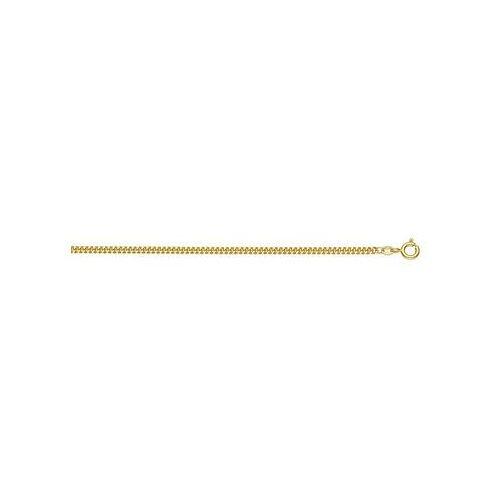 Lady ketting met ringsluiting  - 79.99 - goud