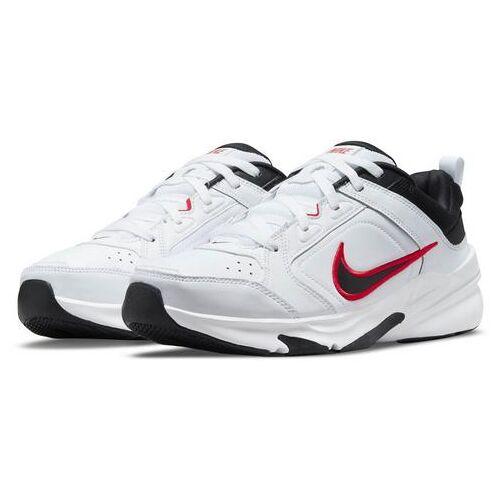Nike Trainingsschoenen DEFY ALL DAY  - 59.99 - wit - Size: 36,5;37,5;38;38,5;39;40;41;42;42,5;43;44;44,5;45;45,5;46;47;47,5