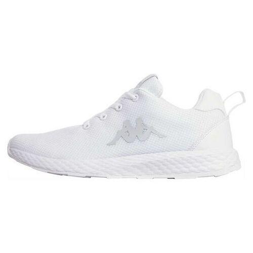 Kappa sneakers »BANJO 1.2 OC«  - 34.95 - wit - Size: 37;41;43;44;45