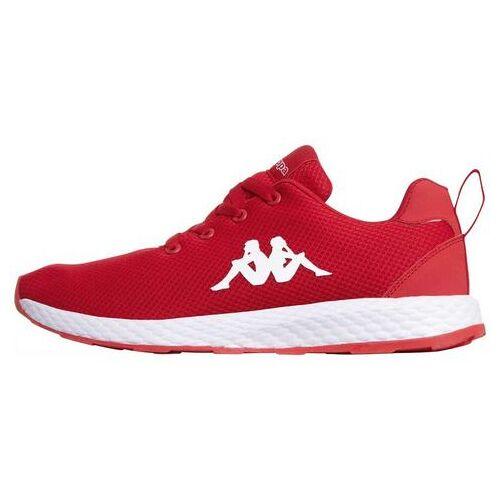 Kappa sneakers »BANJO 1.2«  - 34.95 - rood - Size: 41;43;45