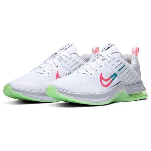 Nike trainingsschoenen »Air Max Alpha Tr 3«  - 79.99 - wit - Size: 41;42;44,5;45;47