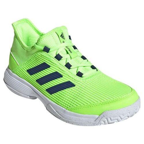 adidas Performance tennisschoenen »adizero club k«  - 29.99 - groen - Size: 34;37;38;39