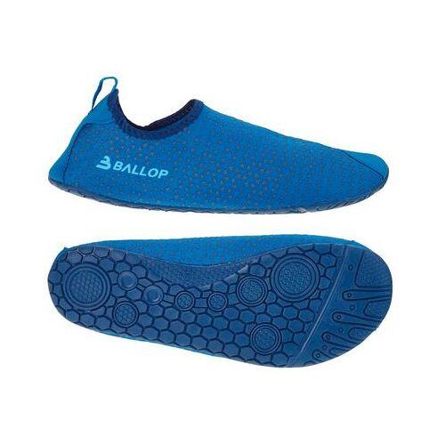 Ballop barefoot-schoenen, »Spider orange«  - 49.99 - blauw - Size: Small