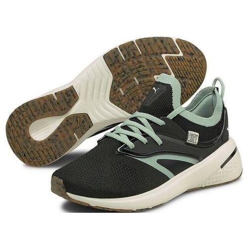 PUMA Trainingsschoenen  - 109.99 - zwart - Size: 36;37;37,5;38;38,5;39;40;41;42;42,5
