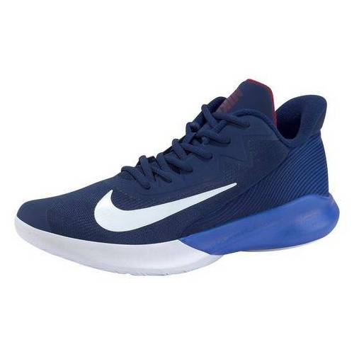 Nike basketbalschoenen »Precision Iv«  - 52.99 - blauw - Size: 40;44;44,5
