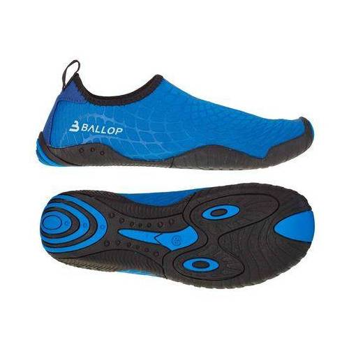 Ballop Barefootschoenen »Spider zwart«  - 59.99 - blauw - Size: Small