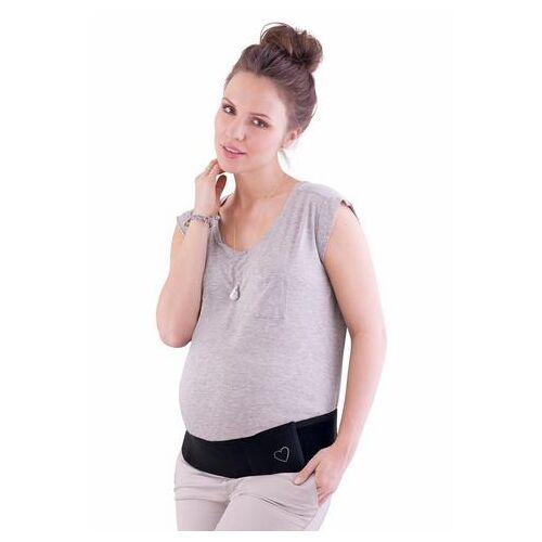 Anita Maternity NU 20% KORTING: Anita Maternity buikgordel »Baby Sherpa« ook over de kleding te dragen  - 19.95 - zwart - Size: Extra Small