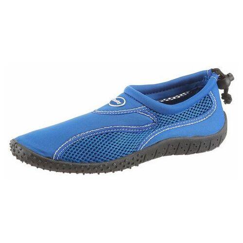 Fashy badschoenen  - 19.99 - blauw - Size: 37;38;39;40;41;43;44