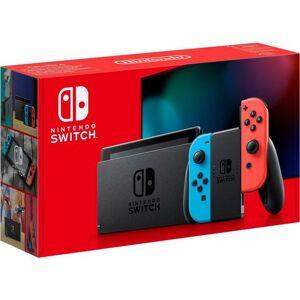Nintendo Switch 2019 - nieuw model  - 349.00 - multicolor