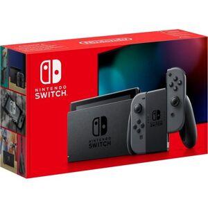 Nintendo Switch 2019 - Nieuw model  - 349.00 - grijs
