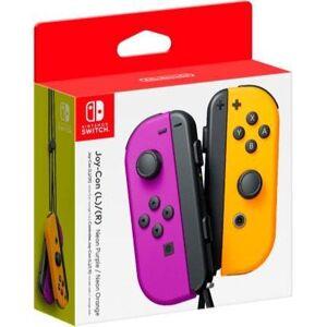 Nintendo Switch »Joy-Con 2er-Set« switch-controller