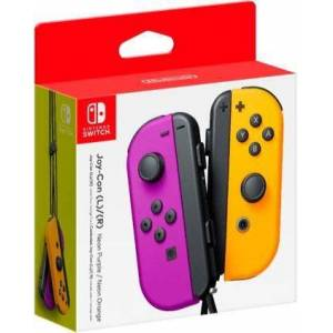 Nintendo Switch »Joy-Con 2er-Set« switch-controller