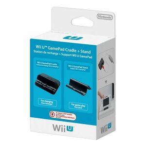 Nintendo GamePad Cradle + Stand, Wii U