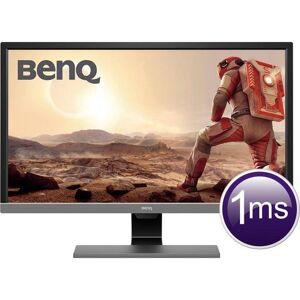 BenQ »EL2870U« ledmonitor (28 inch, 3840 x 2160 pixels, 4K Ultra HD, 1 ms reactietijd)
