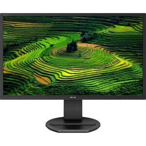 Philips »272B8QJEB« lcd-monitor (27 inch, 2560x1440 pixels, QHD, 5 ms reactietijd, 60 Hz)  - 254.05 - zwart