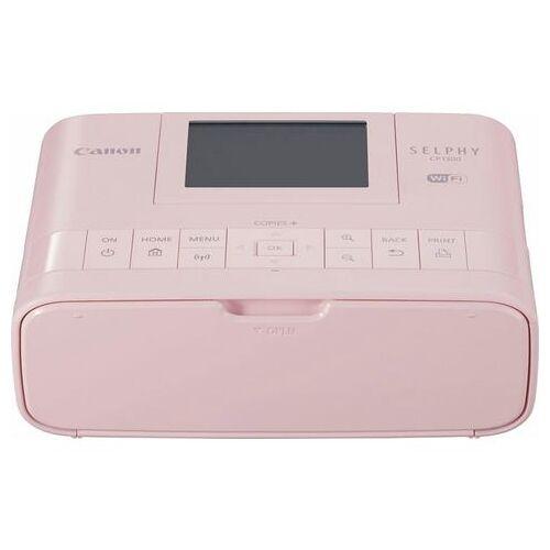 Canon fotoprinter SELPHY CP1300  - 125.05 - roze