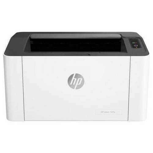 HP laserprinter 107a  - 109.50 - wit