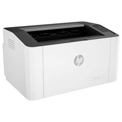 HP laserprinter 107w  - 137.50 - wit