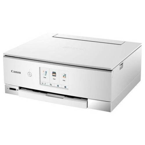 Canon all-in-oneprinter PIXMA TS835  - 196.74 - wit