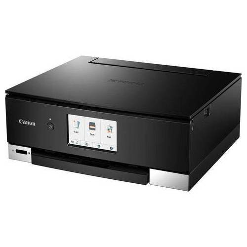 Canon all-in-oneprinter PIXMA TS835  - 181.00 - zwart