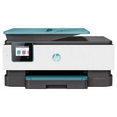 HP all-in-oneprinter Officejet Pro 8025 all-in-one printer  - 229.00 - wit