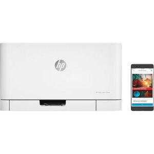 HP »Color Laser 150a« kleurenlaserprinter  - 189.00 - wit