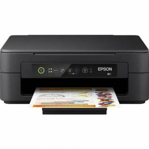 Epson »Expression Home XP-2100 (P)« all-in-oneprinter  - 69.99 - zwart