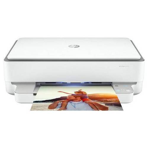 HP all-in-oneprinter Envy 6020 all-in-one printer  - 97.00 - wit