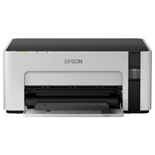 Epson »EcoTank ET-M1120« inkjetprinter  - 306.70 - wit