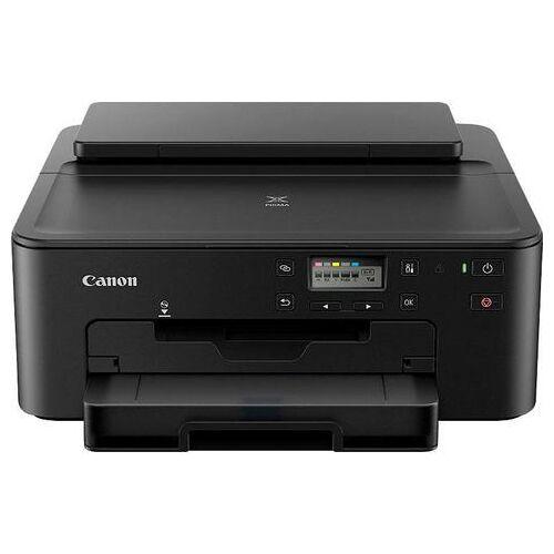 Canon »PIXMA TS705« inkjetprinter  - 82.08 - zwart
