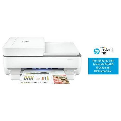 HP »Envy Pro 6420 AiO Printer« all-in-oneprinter  - 111.75