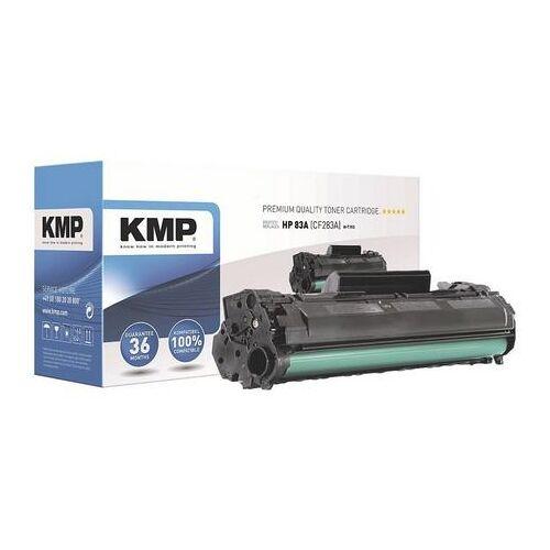 KMP Toner vervangt HP »CF283A Nr. 83A«  - 55.99