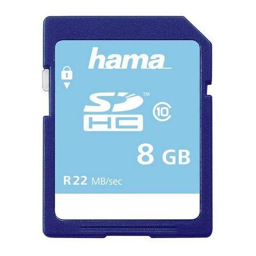 Hama geheugenkaart  - 8.99