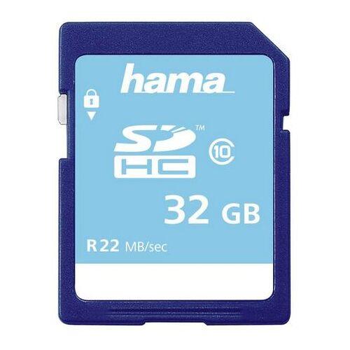 Hama geheugenkaart  - 17.99