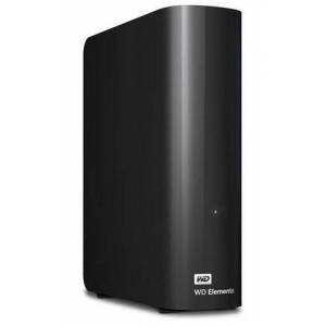 "Western Digital WD Harde Schijf HE3.5"" 4TB Elemens USB3.0 Black"
