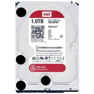 "Western Digital Schijf HI 3.5"" 1TB Red SATA600"