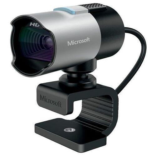Microsoft »LifeCam Studio« webcam  - 97.78 - zwart