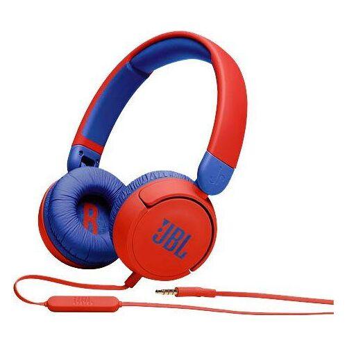 JBL hoofdtelefoon  - 24.99 - rood
