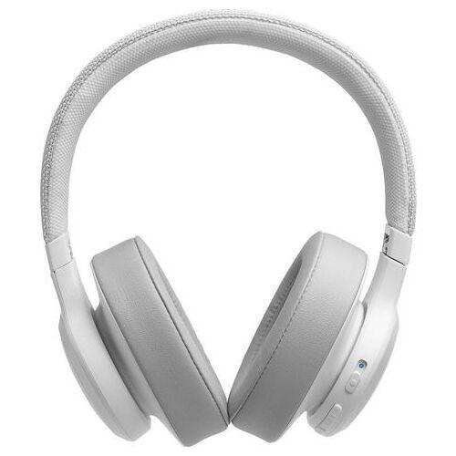 JBL over-ear-hoofdtelefoon LIVE 500 BT  - 99.99 - wit