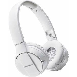 Pioneer »SE-MJ553BT« on-ear-hoofdtelefoon  - 39.99 - wit