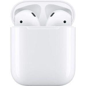 Apple »AirPods met Charging Case 2019« in-ear-hoofdtelefoon (bluetooth, spraakbesturing)  - 169.00 - wit