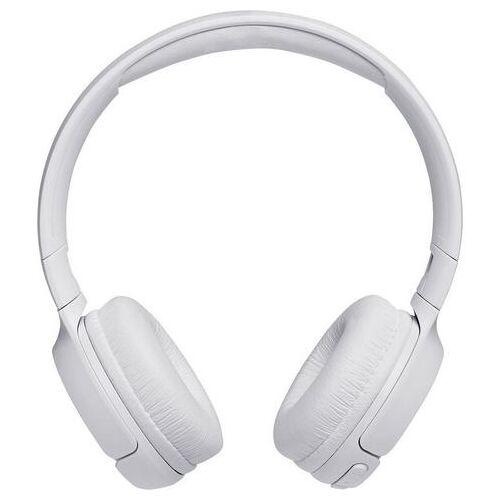 JBL Tune 500BT on-ear-hoofdtelefoon (bluetooth, spraakbesturing, geïntegreerde microfoon)  - 46.84 - wit