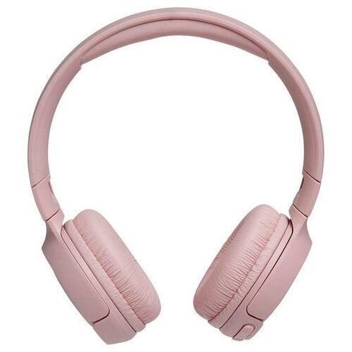 JBL Tune 500BT on-ear-hoofdtelefoon (bluetooth, spraakbesturing, geïntegreerde microfoon)  - 46.81 - roze