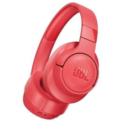JBL Bluetooth-hoofdtelefoon TUNE700BT  - 78.11 - rood