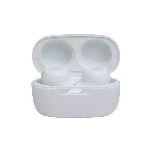 JBL »LIVE FREE NC+ TWS« in-ear-hoofdtelefoon  - 159.00 - wit