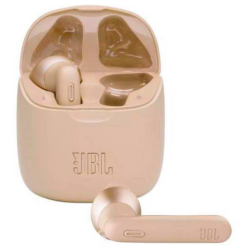 JBL »TUNE 225 TWS« in-ear-hoofdtelefoon  - 99.99 - goud