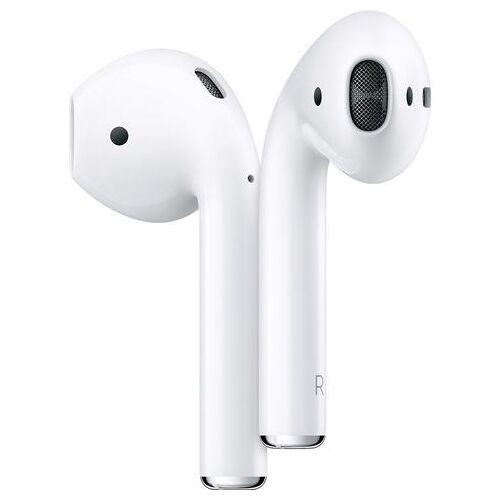 Apple »AirPods met Wireless Charging Case 2019« in-ear-hoofdtelefoon (bluetooth, spraakbesturing)  - 219.00
