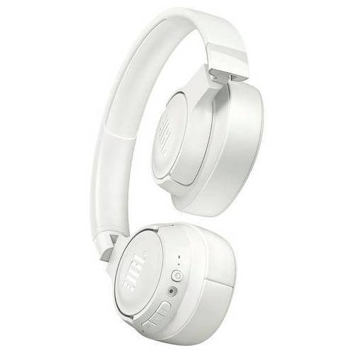 JBL Bluetooth-hoofdtelefoon TUNE700BT  - 78.13 - wit