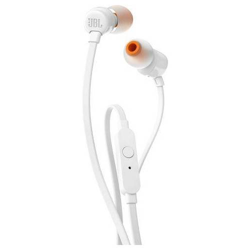 JBL in-ear-hoofdtelefoon »T110«  - 12.99 - wit